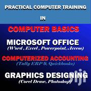 PRACTICAL TRAINING IN COMPUTER | Classes & Courses for sale in Greater Accra, Achimota
