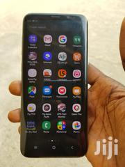 Samsung Galaxy S8 Plus 64 GB Silver | Mobile Phones for sale in Greater Accra, Achimota