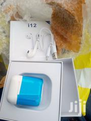 I12 Airpod | Headphones for sale in Greater Accra, Abelemkpe