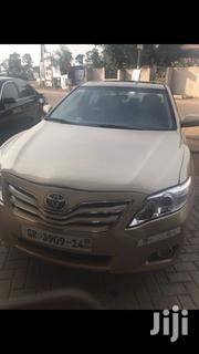 Toyota Camry 2010 Gold | Cars for sale in Greater Accra, East Legon