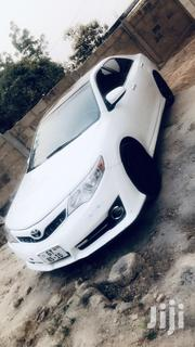 Toyota Camry 2013 White | Cars for sale in Greater Accra, Achimota