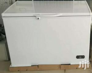 Get Solar Deep Freezer For A Cool Price. Is 150liter