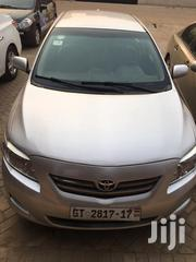 Toyota Corolla 2009 1.8 Exclusive Automatic Gray | Cars for sale in Greater Accra, Tema Metropolitan