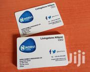 Business Cards | Manufacturing Services for sale in Greater Accra, Tema Metropolitan
