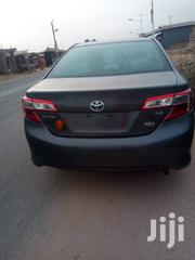 Toyota Camry 2013 Gray | Cars for sale in Greater Accra, Burma Camp