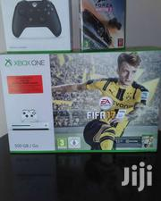 Xbox One S Fifa 17 New Boxed Forza | Sports Equipment for sale in Greater Accra, Achimota