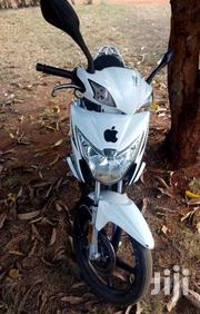 Haojue DK150S HJ150-30A 2019 White   Motorcycles & Scooters for sale in Northern Region, West Mamprusi