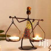 Small Table Top Candle Holder | Home Accessories for sale in Greater Accra, Adenta Municipal