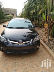 Toyota Corolla 2011 Black | Cars for sale in Greater Accra, Burma Camp