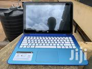 Laptop HP Stream Laptop 4GB Intel Pentium SSD 32GB | Laptops & Computers for sale in Greater Accra, Burma Camp