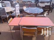 COOL AND AFFORDABLE UK DINNING TABLE'S | Furniture for sale in Greater Accra, Nungua East