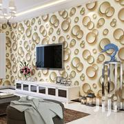 Latest 3D Wall Papers For Living Rooms | Home Accessories for sale in Greater Accra, Adenta Municipal