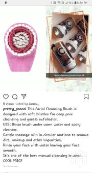 Facial Cleasing Brush (Manual) | Skin Care for sale in Greater Accra, Odorkor