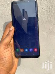 New Samsung Galaxy S8 Plus 64 GB Black   Mobile Phones for sale in Greater Accra, Adenta Municipal