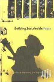 Building Sustainable Peace   CDs & DVDs for sale in Greater Accra, East Legon