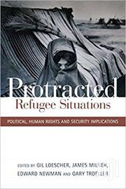 Protracted Refugee Situations | CDs & DVDs for sale in Greater Accra, East Legon