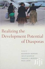 Realizing The Development Potential Of Diasporas | CDs & DVDs for sale in Greater Accra, East Legon