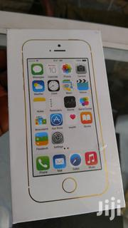 New Apple iPhone 5s 16 GB | Mobile Phones for sale in Greater Accra, North Labone
