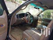 Toyota Tundra Automatic 2000 Black | Cars for sale in Greater Accra, Achimota