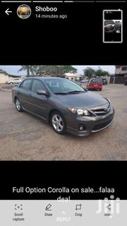 Corolla S 2011 | Cars for sale in Greater Accra, Ashaiman Municipal