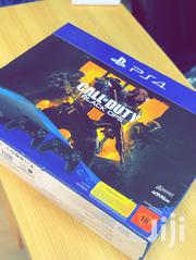 Brand New One Terabyte Ps4 Slim With 14games On It | Video Game Consoles for sale in Greater Accra, East Legon