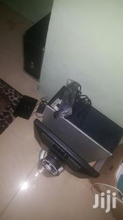 New Desktop Computer HP 2GB Intel Core 2 Duo HDD 500GB | Laptops & Computers for sale in Greater Accra, Ledzokuku-Krowor