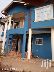 Executive Chamber And Hall Self Contain At Adenta Sakora | Houses & Apartments For Rent for sale in Greater Accra, Adenta Municipal
