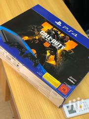 Brand New One Terabyte Ps4 Slim With 14games In It | Video Game Consoles for sale in Greater Accra, Achimota