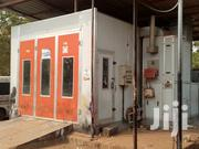 Working Spray Oven / Workshop For Sale | Manufacturing Equipment for sale in Greater Accra, East Legon