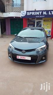 Toyota Corolla 2015 Green | Cars for sale in Greater Accra, Accra Metropolitan