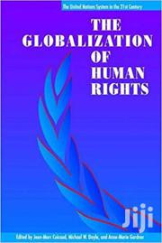 The Globalization Of Human Rights | CDs & DVDs for sale in Greater Accra, East Legon