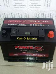 15 Plates Car Battery - Powerjet - Free Delivery - Sonata | Vehicle Parts & Accessories for sale in Greater Accra, East Legon