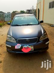 Toyota Corolla S 2005 Gray | Cars for sale in Central Region, Cape Coast Metropolitan