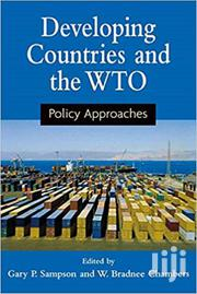 Developing Countries And The WTO | CDs & DVDs for sale in Greater Accra, East Legon