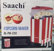 Popcorn Maker Saachi 3 Portions | Kitchen Appliances for sale in Greater Accra, Accra Metropolitan