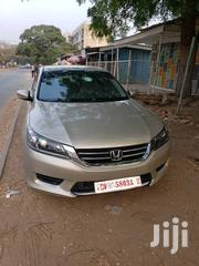 Honda Accord 2014 Gold | Cars for sale in Greater Accra, Accra Metropolitan