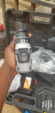 Cordless Drilling Machine | Electrical Tools for sale in Greater Accra, Ga East Municipal