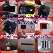 Mifi/ Wifi Unlocking Gh | Clothing Accessories for sale in Greater Accra, Dansoman