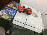 Ps4 Destiny Edition With Ps4 Pro Controller And Games | Video Game Consoles for sale in Greater Accra, Achimota