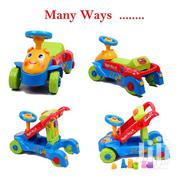 Multifunctional Walker And Car | Children's Gear & Safety for sale in Greater Accra, Adenta Municipal