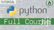 Python Programming Video Course / Tutorials   Classes & Courses for sale in Greater Accra, East Legon