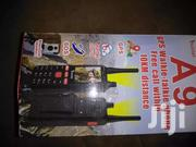 BONTEL A9 WALKIE TALKIE DUAL SIM PHONE ORIGINAL | Audio & Music Equipment for sale in Greater Accra, Accra new Town