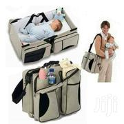 Baby Bed And Bag | Children's Gear & Safety for sale in Greater Accra, Adenta Municipal