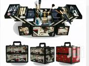 Makeup Bags And Weavon Brushes   Tools & Accessories for sale in Greater Accra, Cantonments