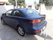 Mitsubishi Lancer / Cedia 2012 Blue | Cars for sale in Greater Accra, Ga South Municipal