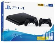 Playstation 4 Slim 1tb | Video Game Consoles for sale in Greater Accra, Darkuman