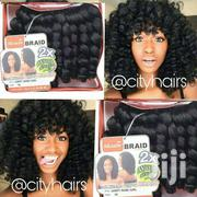 Glance  Jumpy Wandy Curl Crochet Hair | Hair Beauty for sale in Greater Accra, Accra Metropolitan