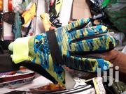 Original Goalkeeper Gloves At Cool Price   Sports Equipment for sale in Greater Accra, Dansoman
