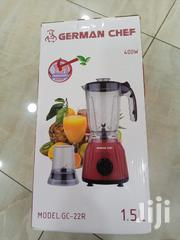 Powerful Unbreakable High Original GERMAN CHEF Blender | Kitchen Appliances for sale in Greater Accra, Dansoman