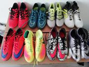 High Quality Football Boots Import From Germany | Shoes for sale in Eastern Region, Kwaebibirem